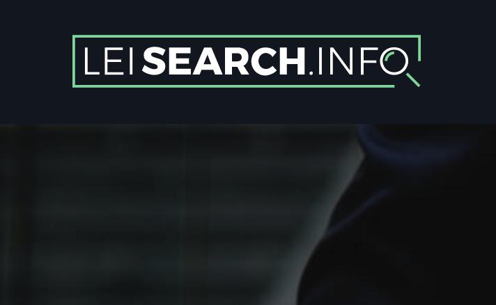 lei search